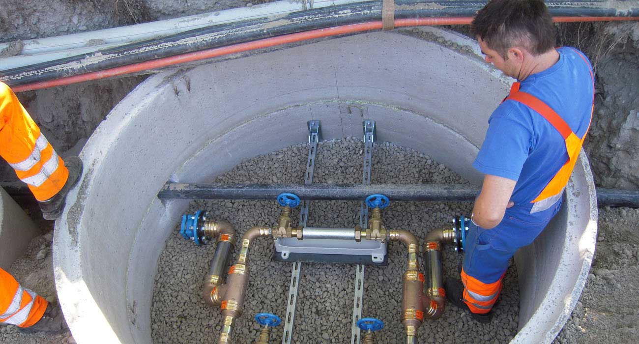 Berühmt Warum Wird Wasser In Zentralheizungssystemen Verwendet Ideen ...